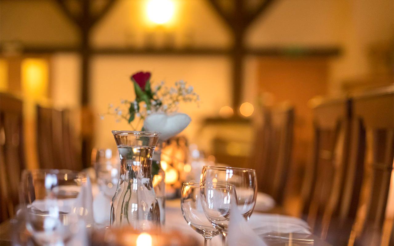 Hochzeit im Lindenhof