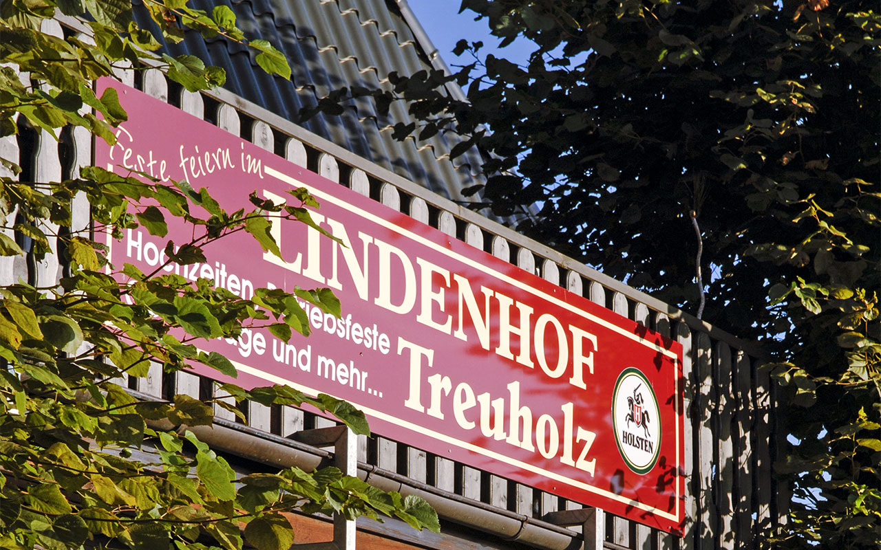 Logo vom Lindenhof